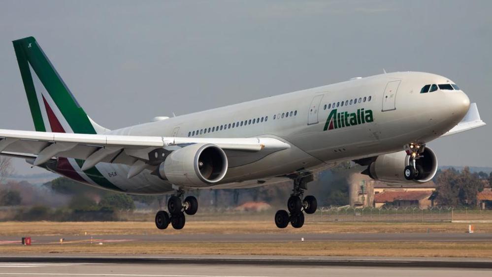 Ars approva mozione del Pd sul caro biglietti aerei