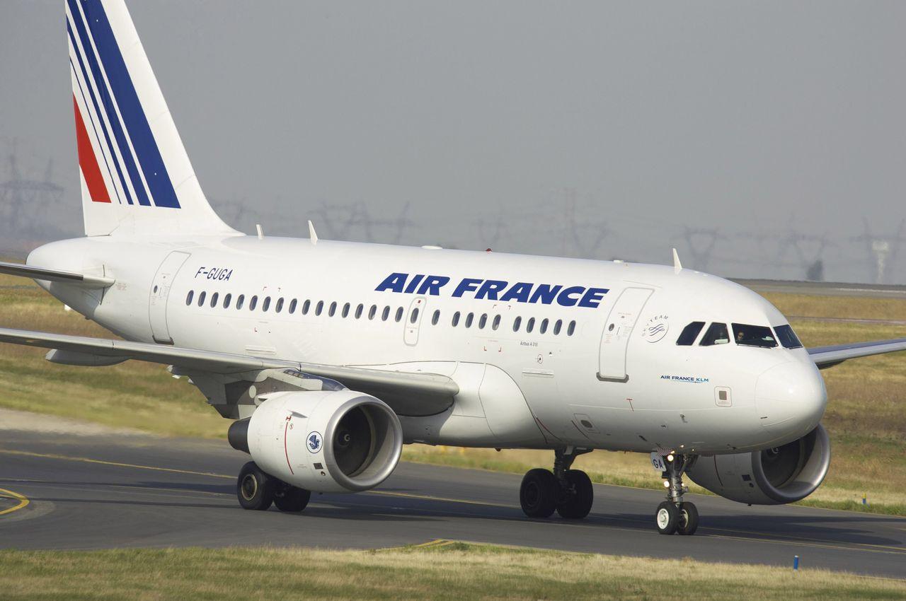 Aeroporto Kenya : Aerei allarme bomba: atterra in kenya volo air france nuovo sud