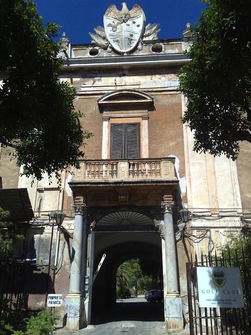 Palermo, Villa Airoldi apre al pubblico