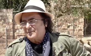 """Cellino San Marco, parla Al Bano: """"Se dovessi vivere di sola pensione non me la  passerei tanto bene"""""""
