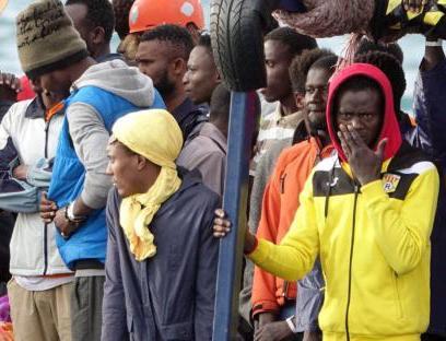 """Migranti, Alan Kurdi al sindaco Orlando: """"Aprite il porto di Palermo"""""""