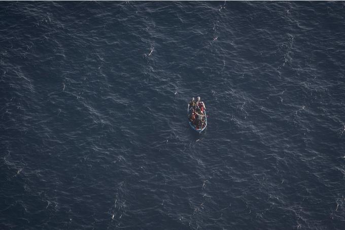 Alarm Phone perde i contatti con 71 migranti in difficoltà in acque maltesi