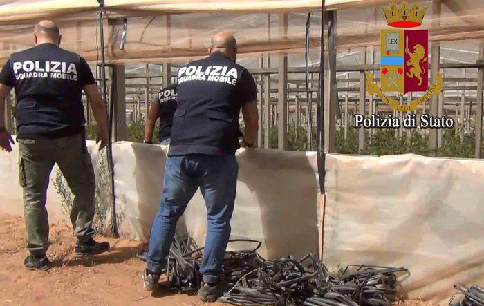 Sfruttati e sottopagati a Vittoria, arrestato un imprenditore agricolo