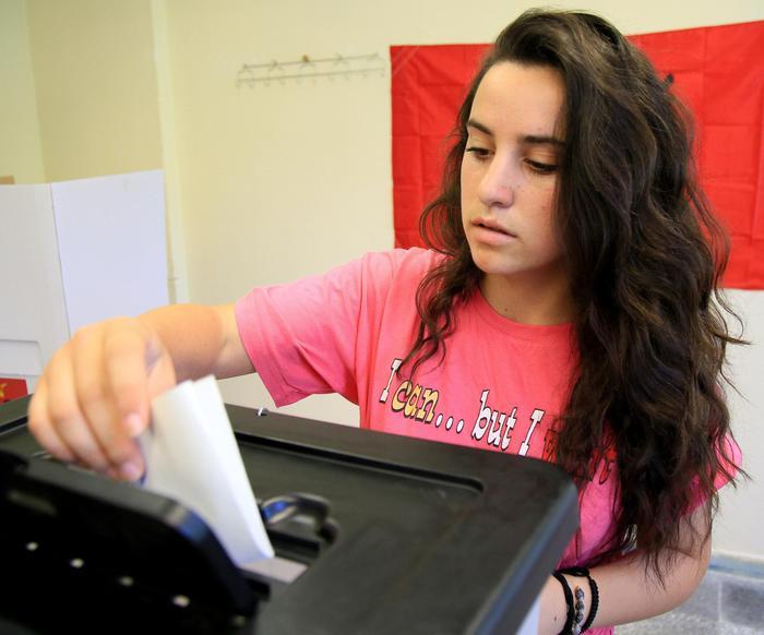 Seggi aperti in Albania, si vota per le elezioni amministrative