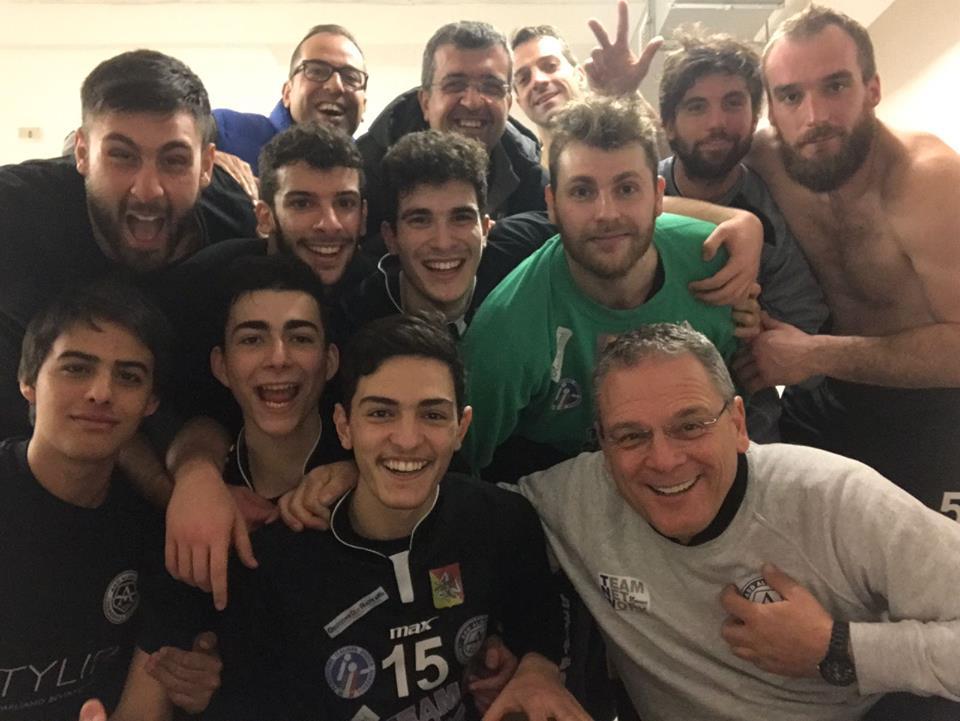Pallamano, l'Albatro Siracusa si qualifica per la Final 8 di Coppa Italia
