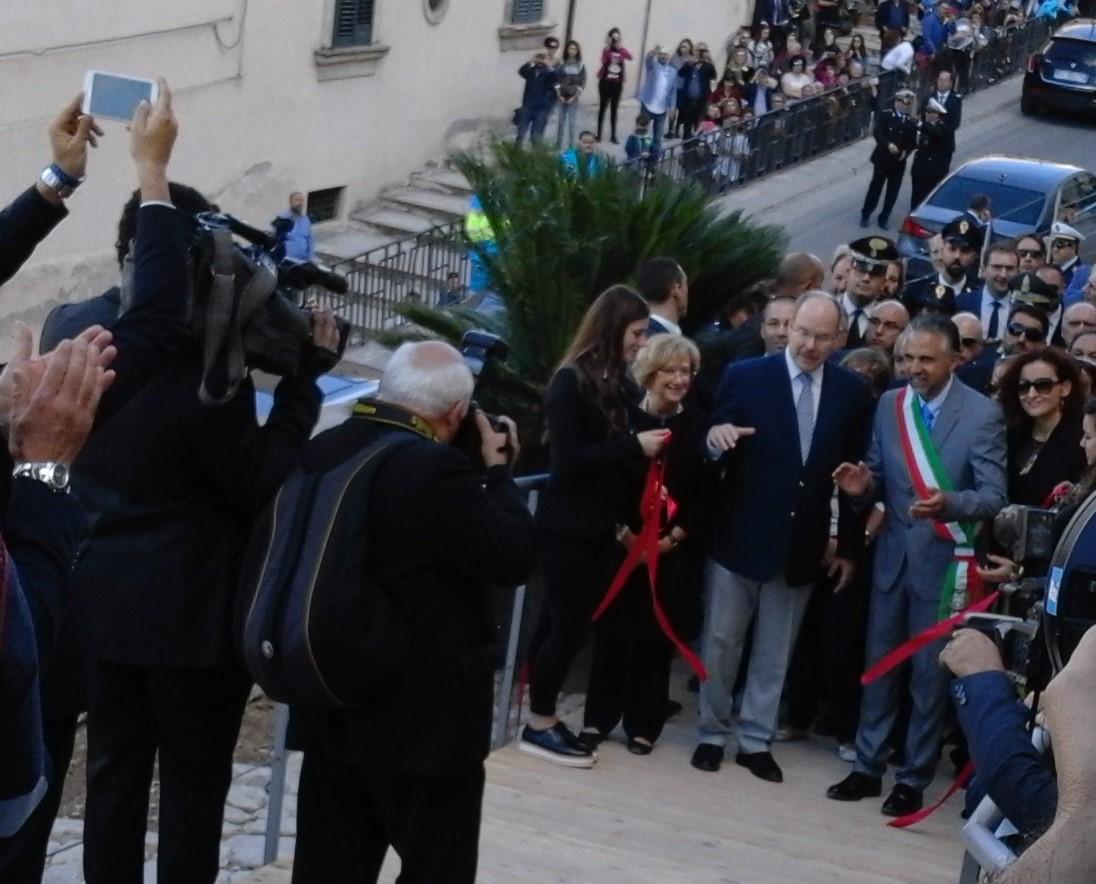 Modica, Castello dei Conti: apertura provvisoria nei fine settimana