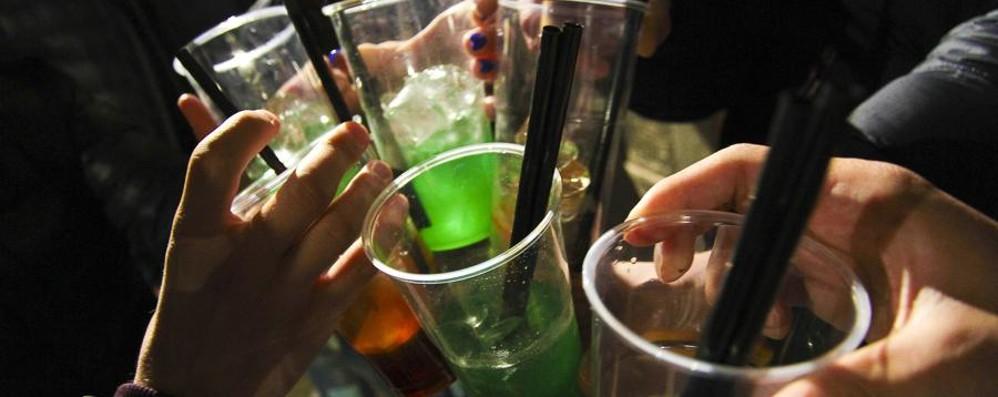 Dieci ragazzi in ospedale a Messina per abuso di alcool