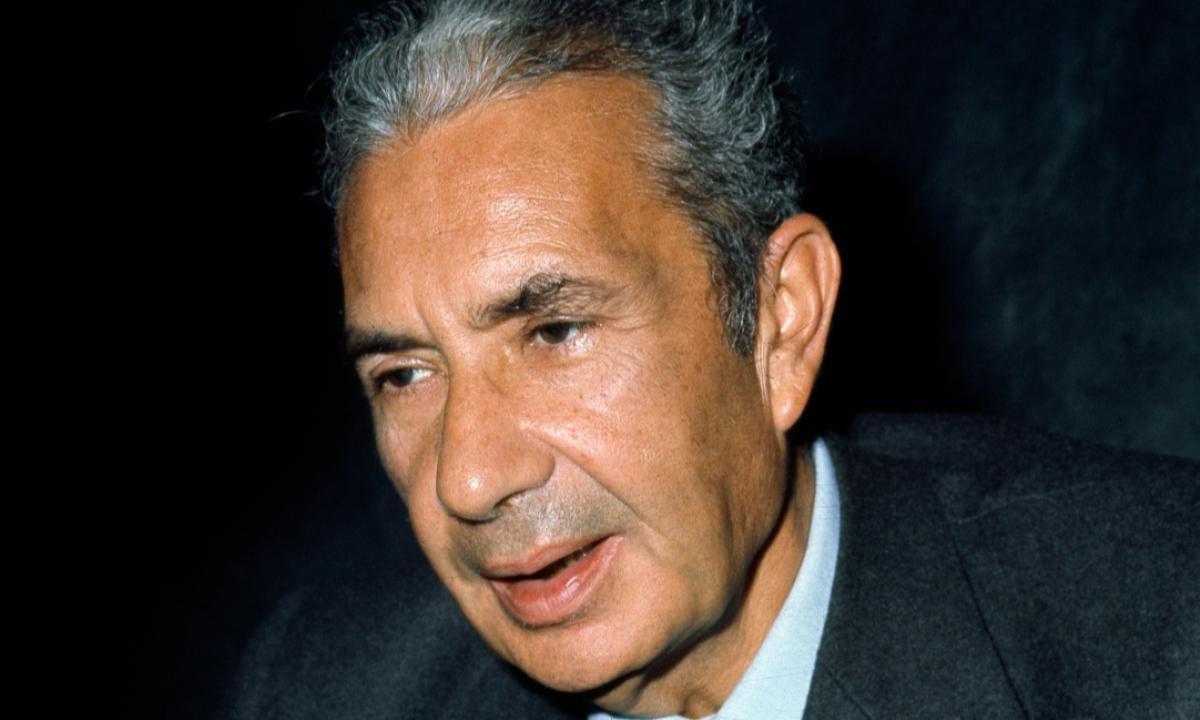 Terrorismo, Mattarella: l'uccisione di Aldo Moro una ferita indelebile