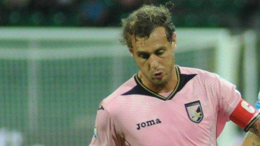 Il Palermo affronta l'Empoli nell'ultima gara di serie A, 5 giocatori indisponibili