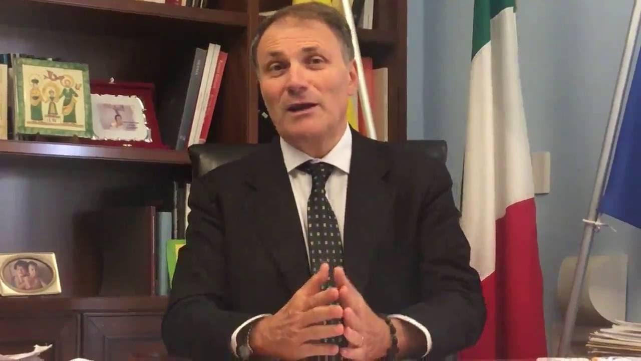 Costi aerei Sicilia, per Pagano (Lega) emendamento M5s e IV è 'farlocco'