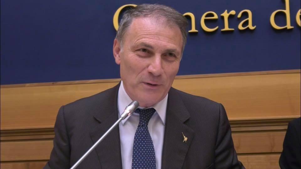 Pagano (Lega): con decreto crescita salveremo i creditori della Cmc