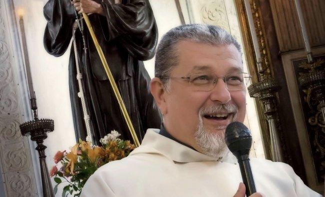 Don Alessandro Damiano nominato vescovo coadiutore di Agrigento