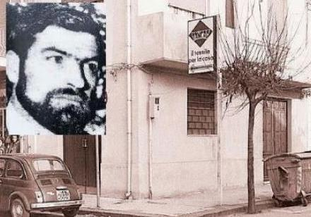 Mafia, 24 anni fa nel Messinese il delitto di Beppe Alfano