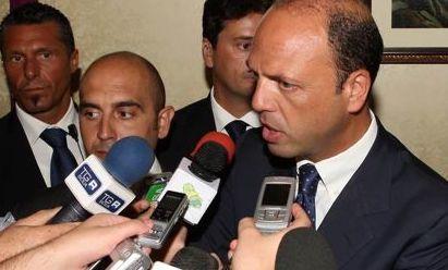 """Regionali, Alfano (Ap): """"Risultato negativo ma niente rimpianti"""""""