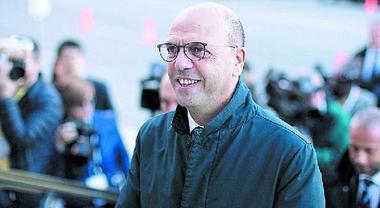 """Agrigento, ex ministro Alfano: """"Livatino fu anche martire di Stato"""""""