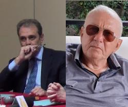 Siracusa, Bruno Alicata rientra in Forza Italia: Abruzzo coordinatore dei senior