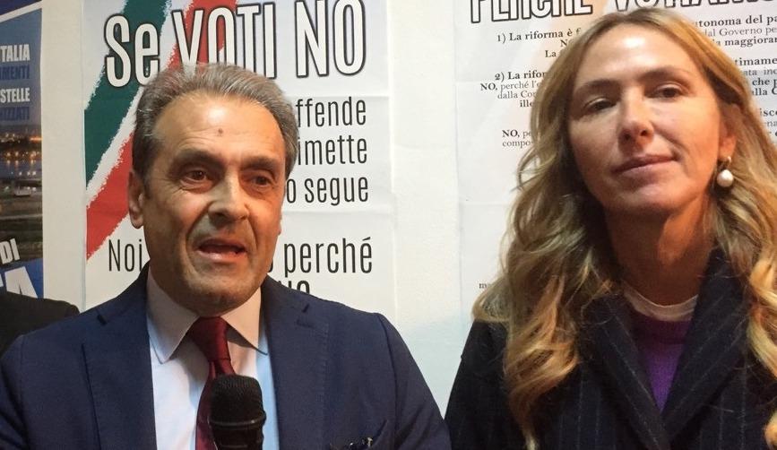 Forza Italia, il senatore Alicata in pole per commissario in provincia di Siracusa