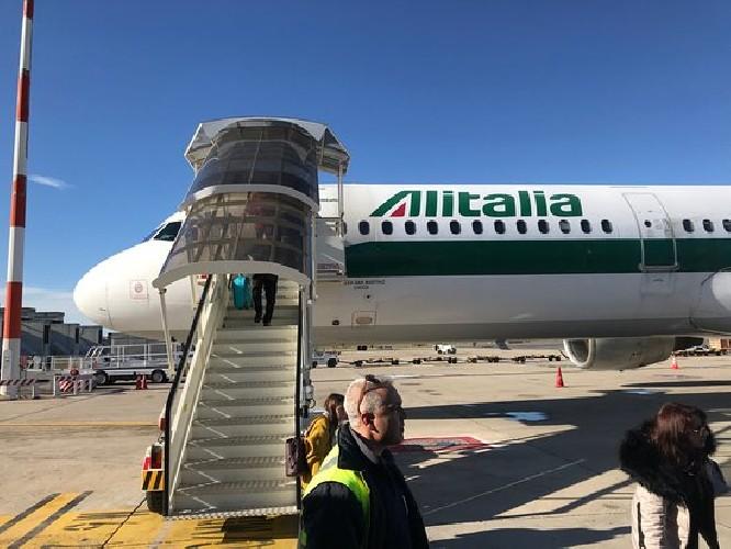 Trasporti, Alitalia aumenta i voli da e per la Sicilia