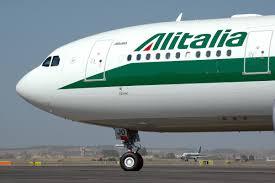 Alitalia, sciopero dei controllori per il 20 marzo annulla il 40% dei voli