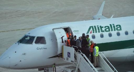 Aeroporto di Comiso, voli continuità territoriale con Alitalia