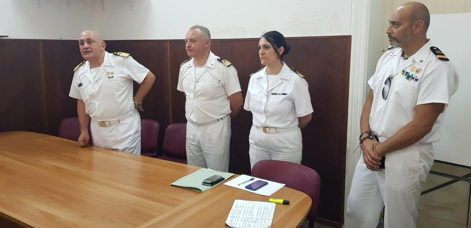 La Guardia costiera incontra i gestori dei lidi del Siracusano
