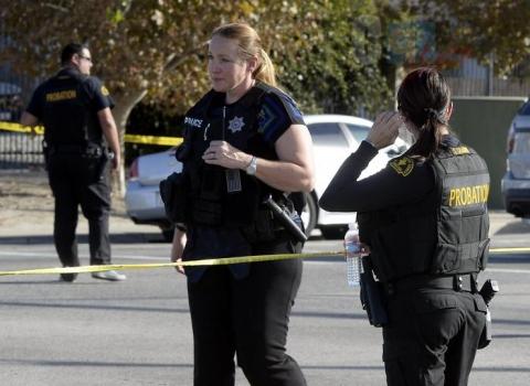 Allarme bomba a Los Angeles: chiuse tutte le scuole