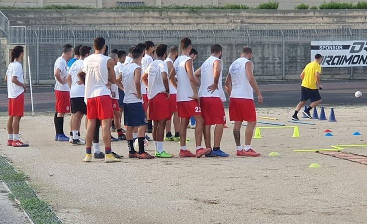 Calcio, Promozione: gara di ritorno di Coppa per il Modica con l'Atletico Scicli