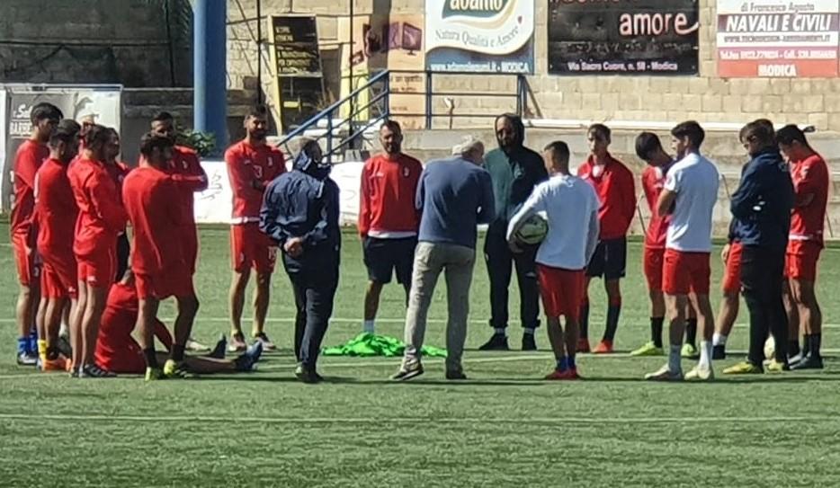 Calcio, Promozione: Modica ancora a mezzo servizio per la sfida casalinga con l'Armerina