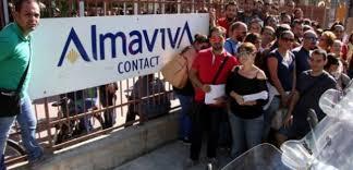 Tagli, sciopero a Palermo dei lavoratori di Almaviva Contact