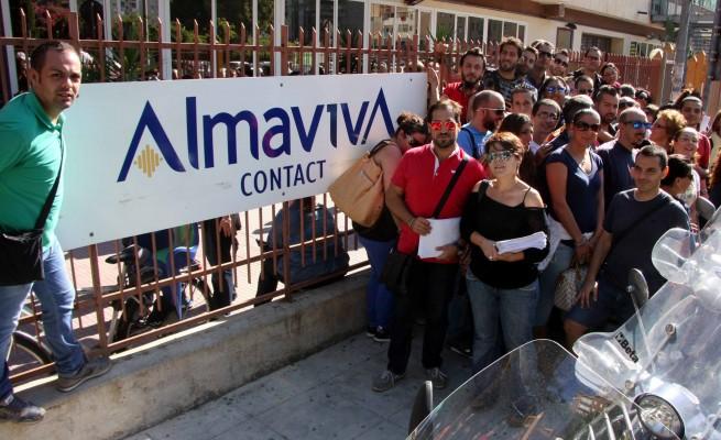Palermo, il Pd incontra i lavoratori Almaviva