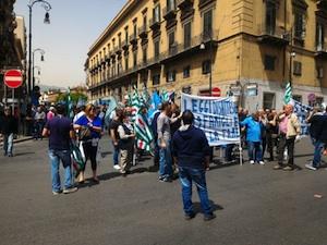 """Palermo, monta la protesta ad """"Almaviva"""": due giorni di sciopero"""
