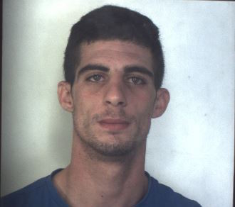 Floridia, evade più volte i domiciliari e finisce in carcere