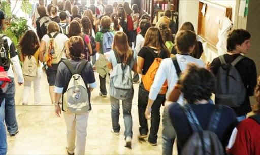 Scuola, in Sicilia 65 mila alunni in meno negli ultimi 5 anni