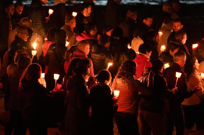 Amatrice, 239 rintocchi di campane a un anno dal sisma