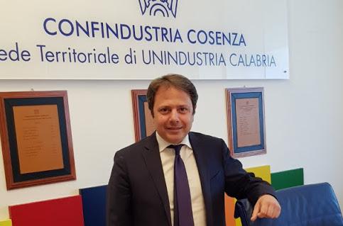 Confindustria Cosenza: innovazione centrale nel futuro delle aziende