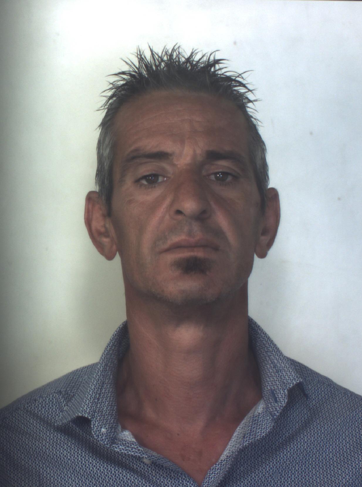 Siracusa, minaccia di morte i Carabinieri: arrestato