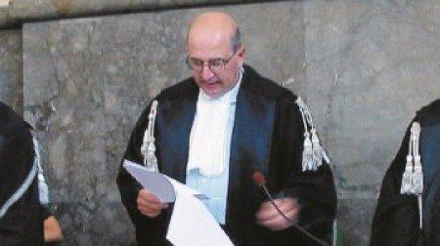 Messina, inflitti 7 anni a magistrato per pedofilia
