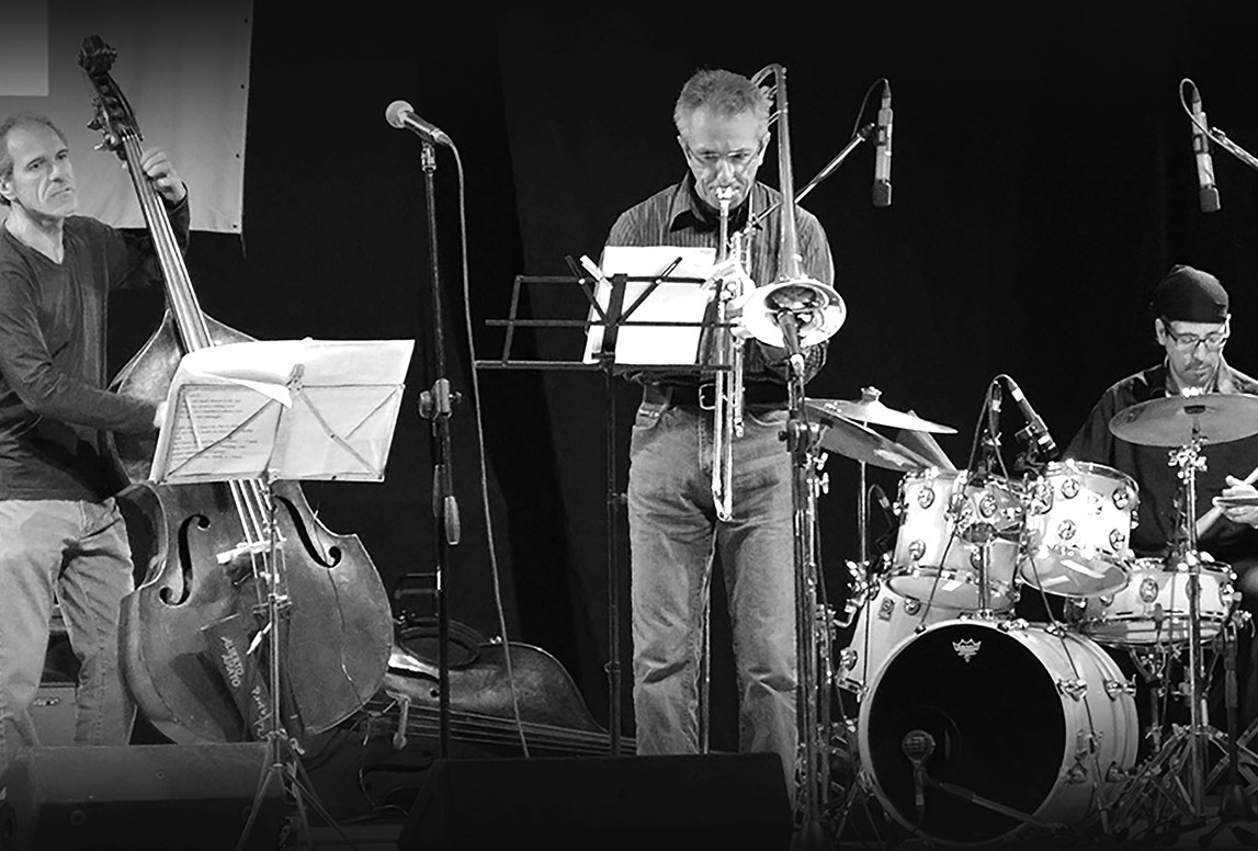 Amato Trio Jazz in concerto domenica a Siracusa