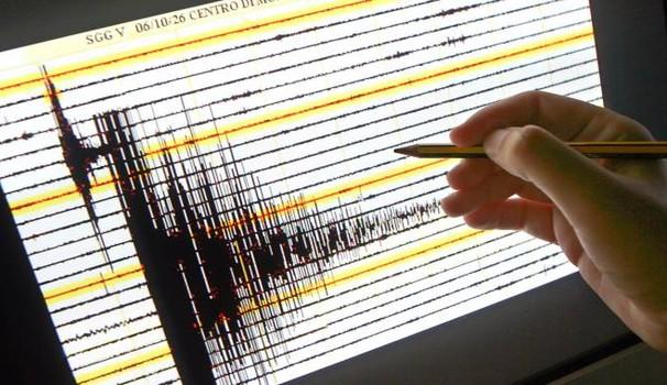 Scossa magnitudo 3.5 nei pressi di Amatrice