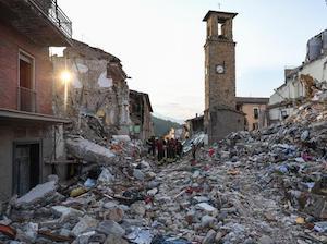 La Camera ha approvato il decreto terremoto, nessuno contrario
