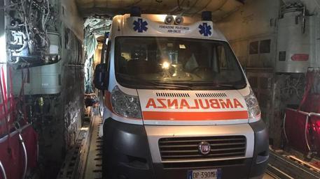 Operaio 47enne muore falciato da un'auto in corsa a Milano