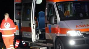 Paternò, con l'auto contro il guard rail: morto giovane di 25 anni