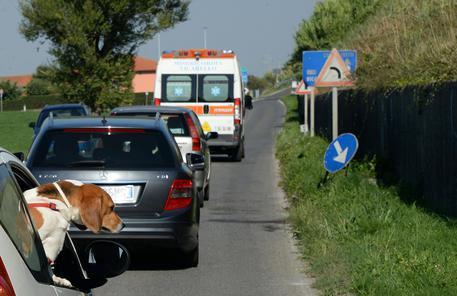 Investe un ciclista a Foggia e scappa, è caccia al pirata
