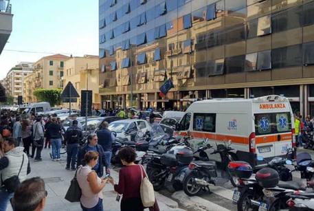Fuga di gas a Palermo, evacuato il call center Alicos