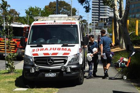 Pacchi sospetti, evacuati consolati a Melbourne