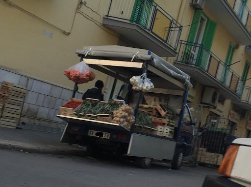 Gli ambulanti modicani di generi alimentari possono tornare al lavoro