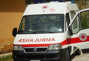 Modica, scooter contro auto: ferita una ragazza di diciotto anni