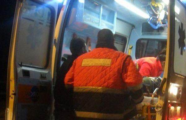 Pedone investito in via Messina Marine: muore in ospedale a Palermo