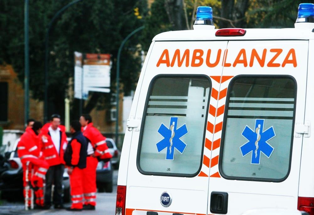 Agente di polizia municipale investito a Palermo durante mezza maratona