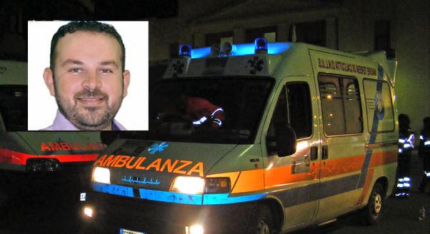 Schianto sulla Piazza Armerina - Gela: un morto e tre persone ferite